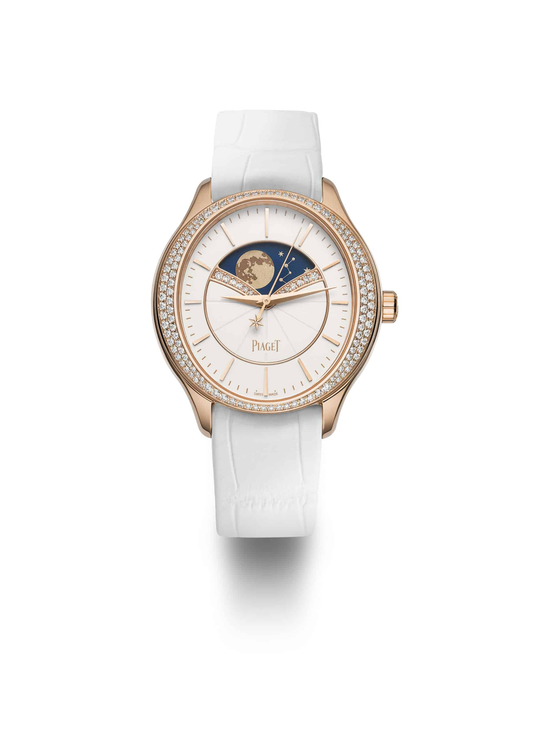 Piaget Stella Limelight White Gold