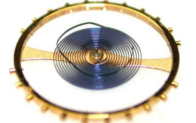 Moderne Unruh SpiraleGlucydur Unruh: Das sind ihre Vorzüge und ihre Bauweise