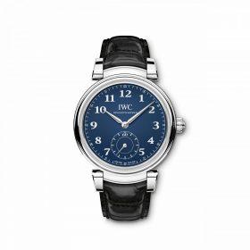 So bringt IWC Leonardo etwas von da Vincis Ideen in eine Uhr