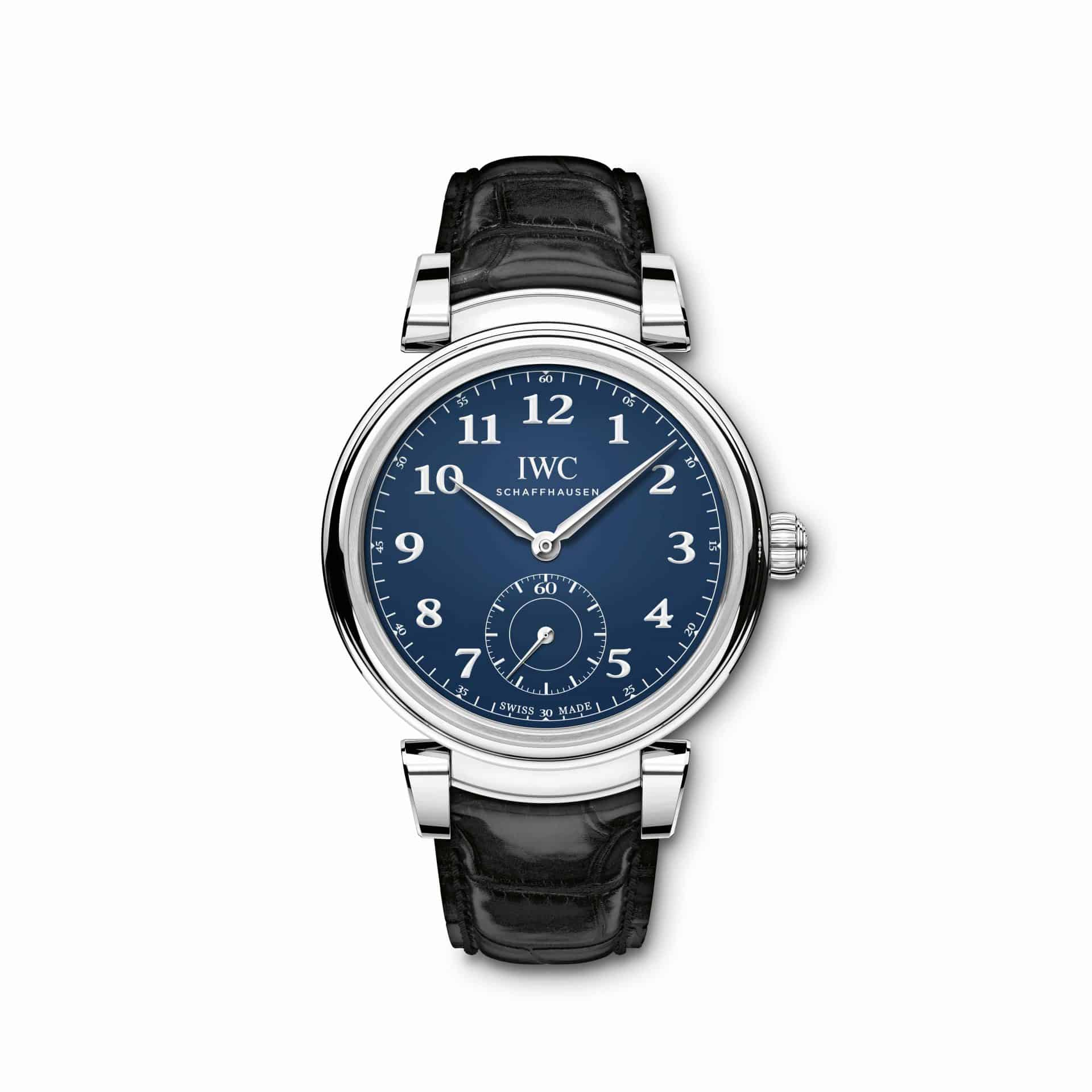 IWC Da Vinci LinieSo bringt IWC Leonardo etwas von da Vincis Ideen in eine Uhr