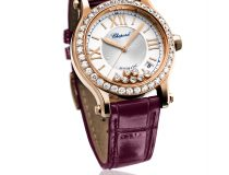 Chopard Happy Sport Manufacture: Für happy Moments