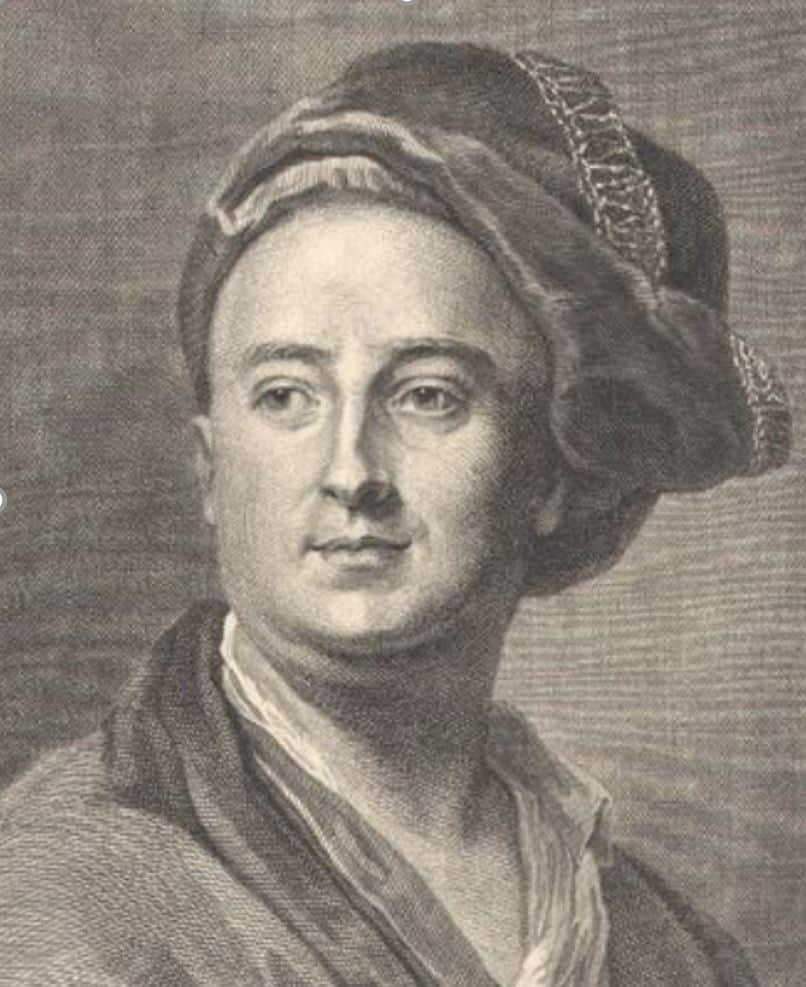 Isaac Thuret war ein Erfinder und ein bisschen erfinderisch: Er baute die erste Taschenuhr mit Unruh und Unruhspirale, die Erfindung gebührte aber Huygens