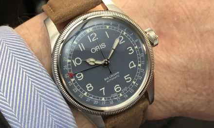 Oris Big Crown Pointer Date und Bell & Ross BR-03 Diver: Bronzeuhren mit Charme