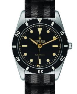 Ob Rolex Nato-Strap oder Omega Nato Strap: James Bond weiß um die Vorzüge des Textilbarmbands