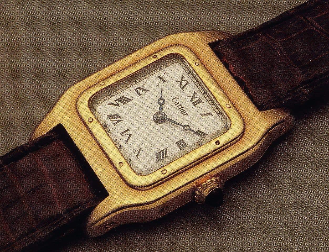 Die Anfänge der Luxusmarken: Cartier, Rolex, Audemars Piguet