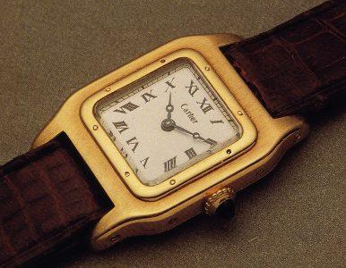 Die Armbanduhr, neue Technik und Werkstoffe plus neue Luxusmarken: Das ist die Geschichte der Uhr im 20. Jh.