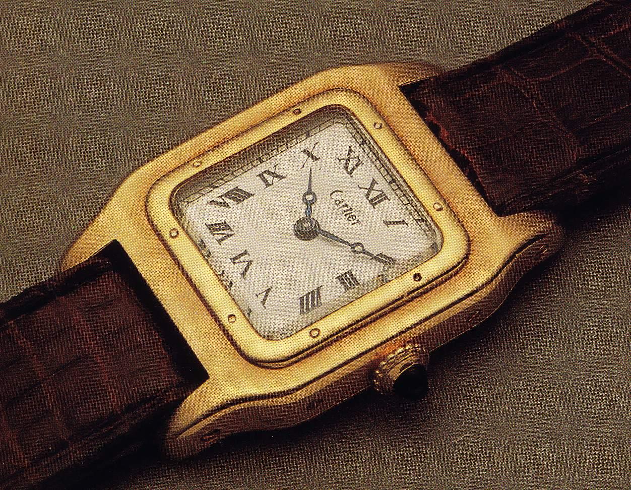 Die Geschichte der Uhr (Teil 6/10)Geschichte der Uhr_ Im 20 Jahrhundert kommen Armbanduhr, neue Technik und Werkstoffe und starke Luxusmarken: Das ist die Geschichte der Uhr im 20. Jh.