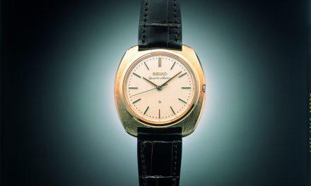 Automatikuhren, technische Perfektion und die aufkommende Quarzuhr – die Geschichte der Uhr der 50er, 60er und 70er Jahre