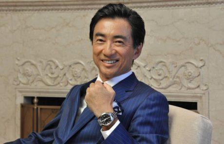 Shinji Hattori und Seikos Aufbruch in die Zukunft