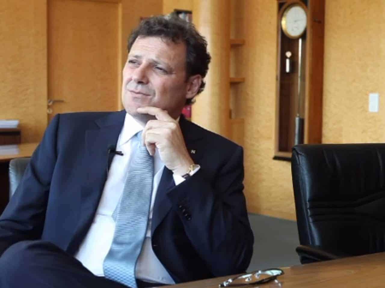 """""""Weil wir das, was wir tun, wirklich lieben"""", Thierry Stern, Patek Philippe"""