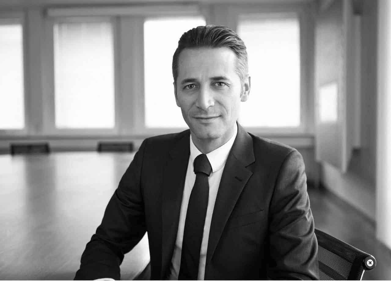 Raynald Aeschlimann CEO Omega setzt auf Kundenorientierung und  Werte