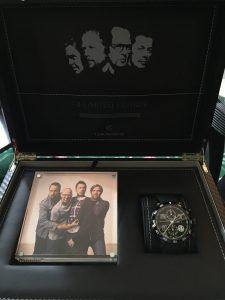 Chronoswiss TimeMaster Day Date F4 Box Set