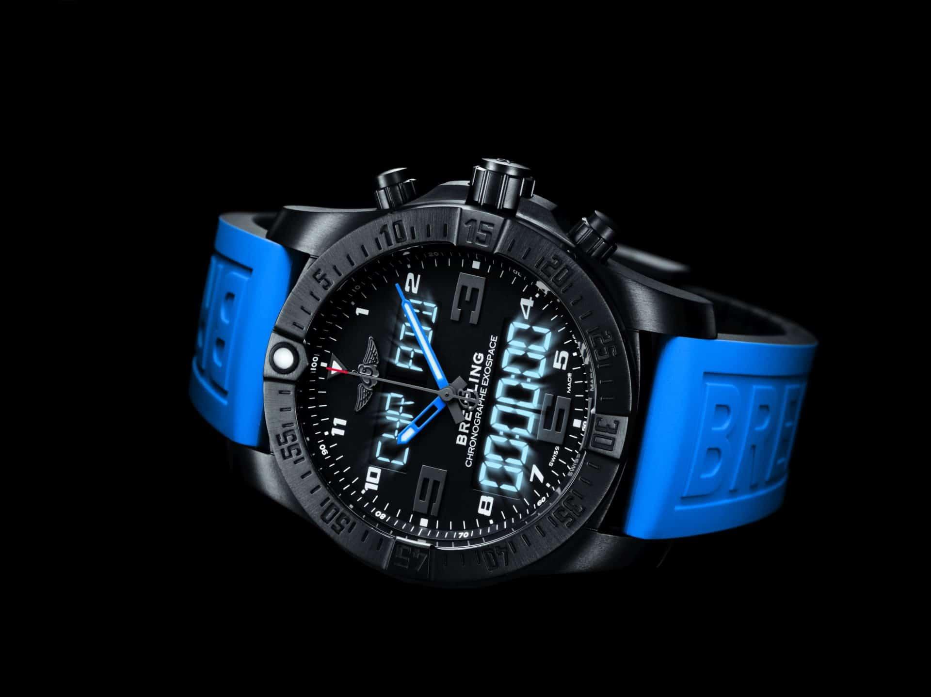 Breitling B55 Exospace Smartwatch