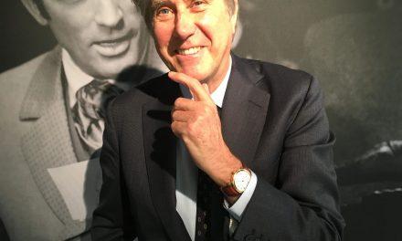 Wie Musiklegende Bryan Ferry zu seiner H. Moser & Cie. Armbanduhr kam