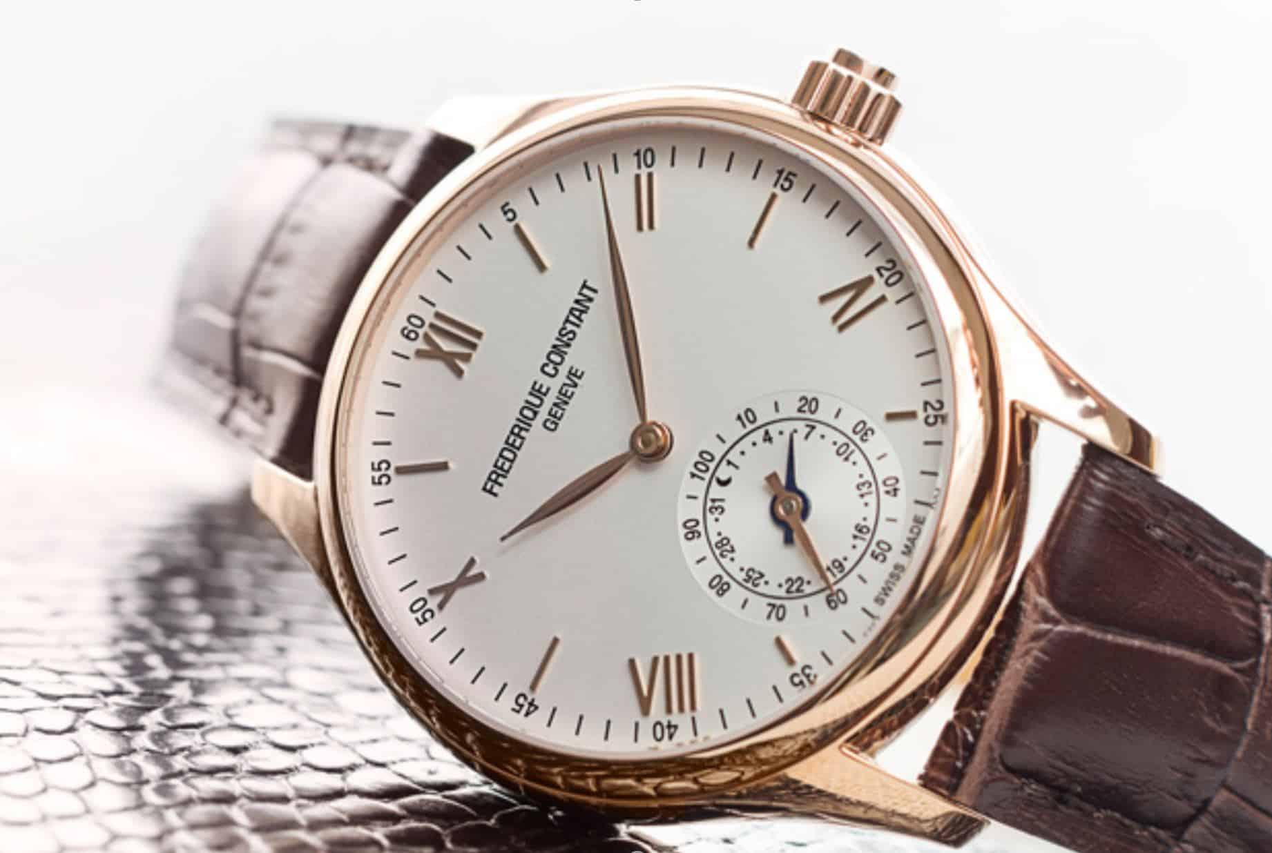 Smartwatches von Frederique Constant und Conex-WatchesHybrid Manufaktur und X-One Smartwatches