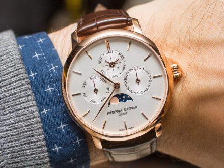 Penible, Faule, Pfennigfuchser – diese Uhr wird jeder lieben