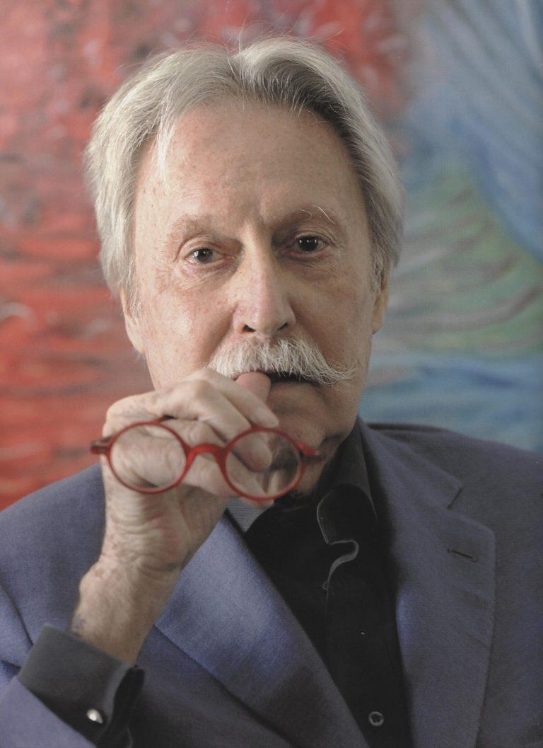 Gerald Genta hat die Audemars Piguet Royal Oak gestaltet