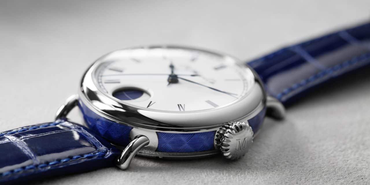 5 besondere Luxusuhren mit nicht-alltäglichem Design