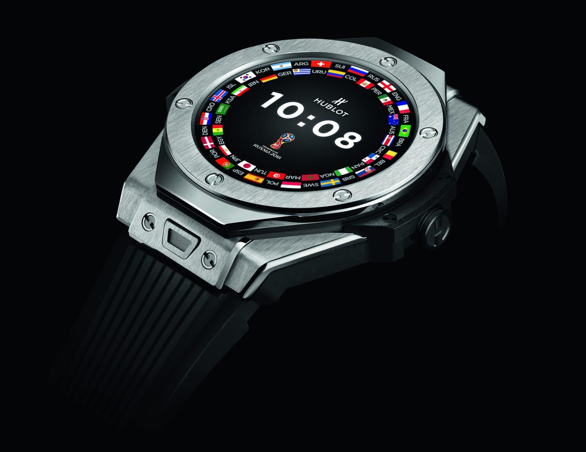Smartwatch Luxusuhren
