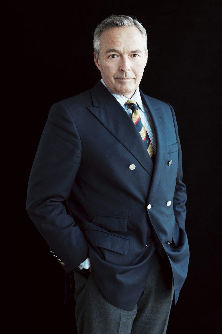 Karl-Friedrich Scheufele