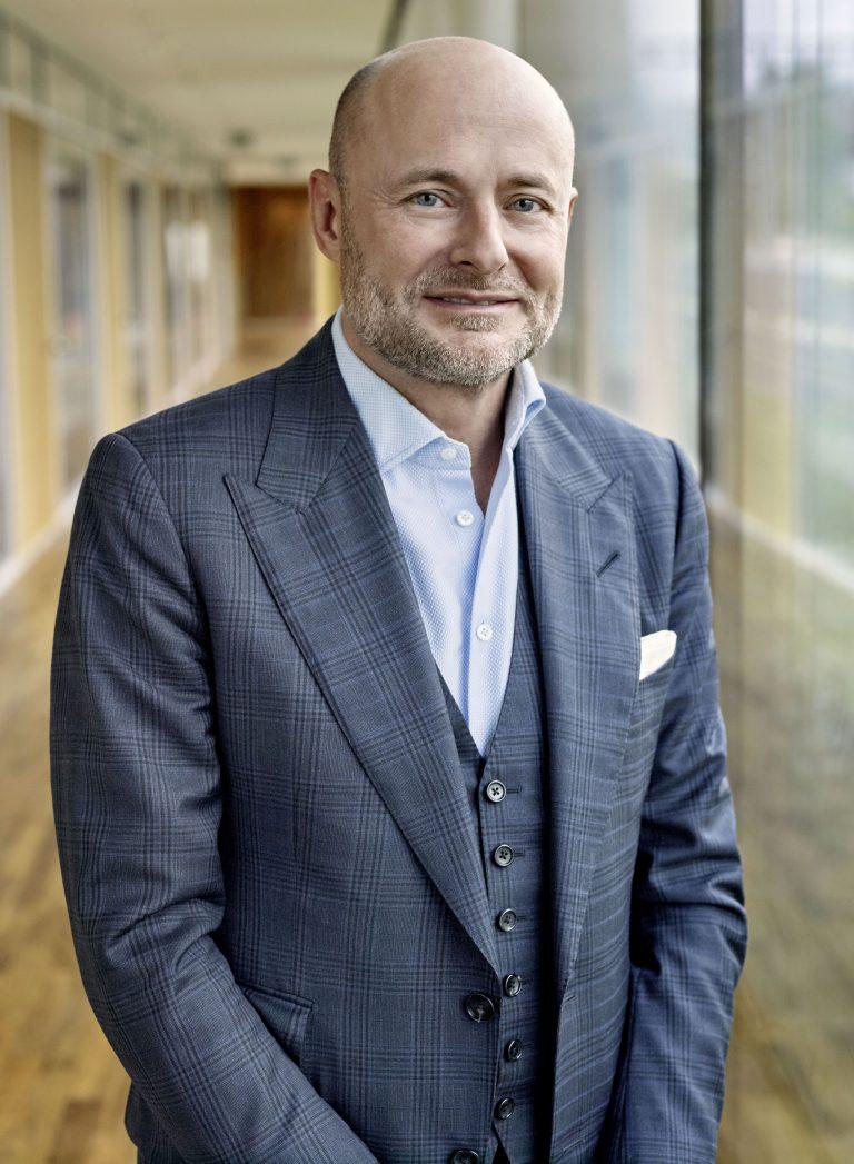 Breitling sous la direction de son PDG Georges Kern quitte Baselworld