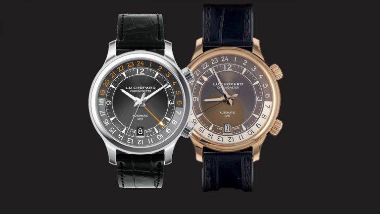 """Ob es die """"One and Only"""" ist, wissen wir nicht. Aber ein ausgezeichnete Uhr mit nützlicher GMT Funktion ist es definitiv"""