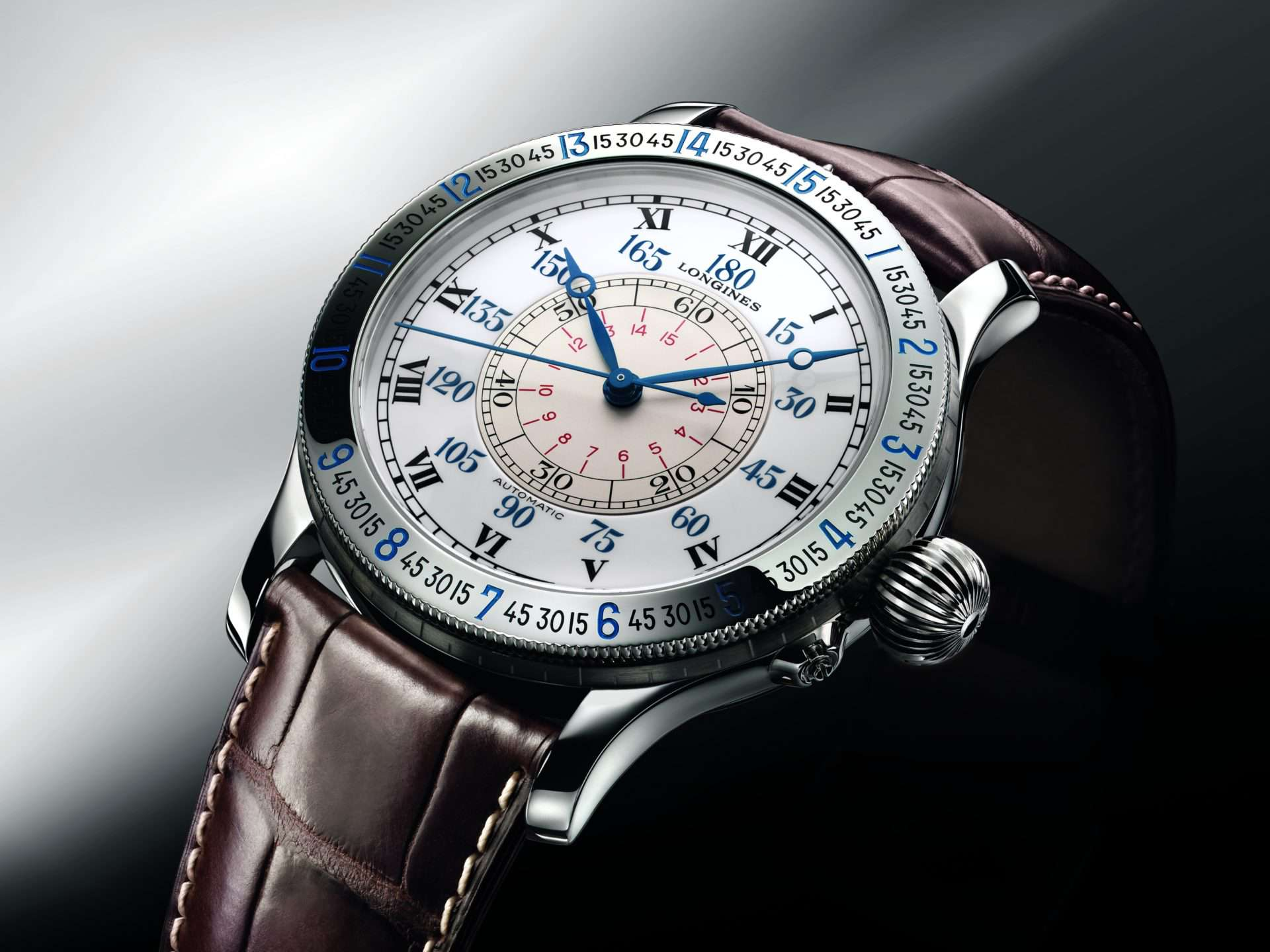 Longines ist mit seinen schönen Uhren zu einem sehr fairen Preis ein echter hidden champion
