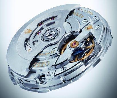 Rolex 3255 und Tudor MT5621: Innovation ist angesagt