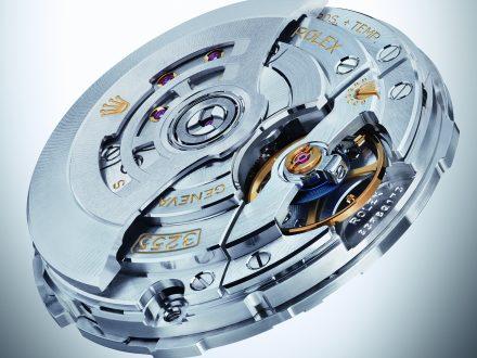 Innovationen beim Rolex-Kaliber 3255 und Tudor MT 5621