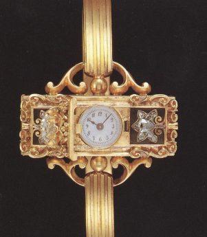 In der Geschichte der Uhr wird es Klein, schnell und bunt. Chronographen, Kronenaufzug und Tourbillons