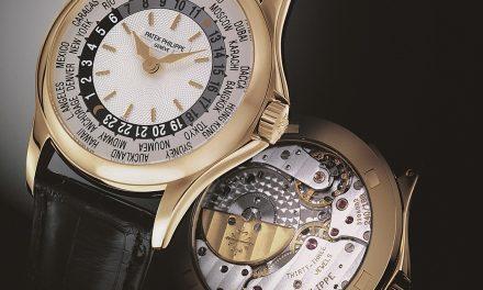 Weltzeit-Wissen oder: Wie die Uhr von Herrn Schmidt ins Museum kam