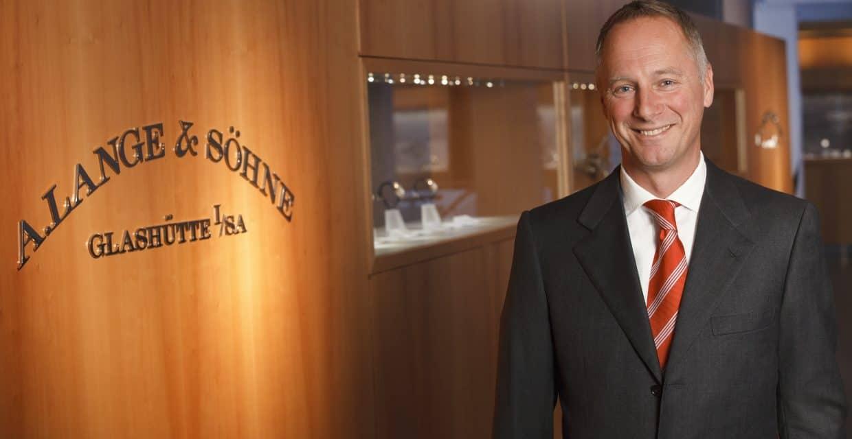 """Wilhelm Schmid: """"Immer erkennbar unser Markenversprechen wiederholen"""""""
