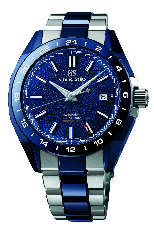 Luxusuhr mit Potential: Die Grand Seiko braucht in Europa vielleicht kein Re-Branding, aber zur absoluten Luxus-Uhr mit allgemeiner Bekanntheit fehlt es noch an Reichweite