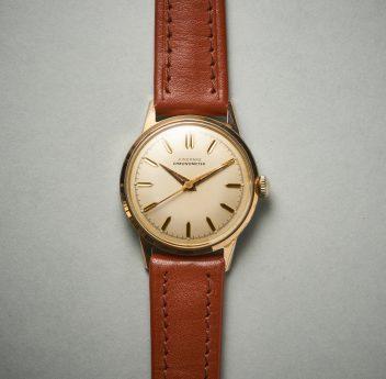 Ein Spitzenprodukt aus dem Schwarzwald – der Junghans Chronometer