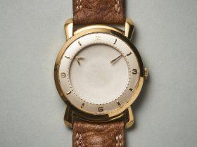 Mysterieuse Uhr: Eine revolutionäre Zeigerform und doch blieb diese Uhr Unvollendet