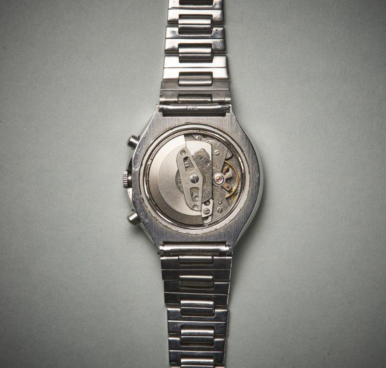 Seiko Automatik Chronograph