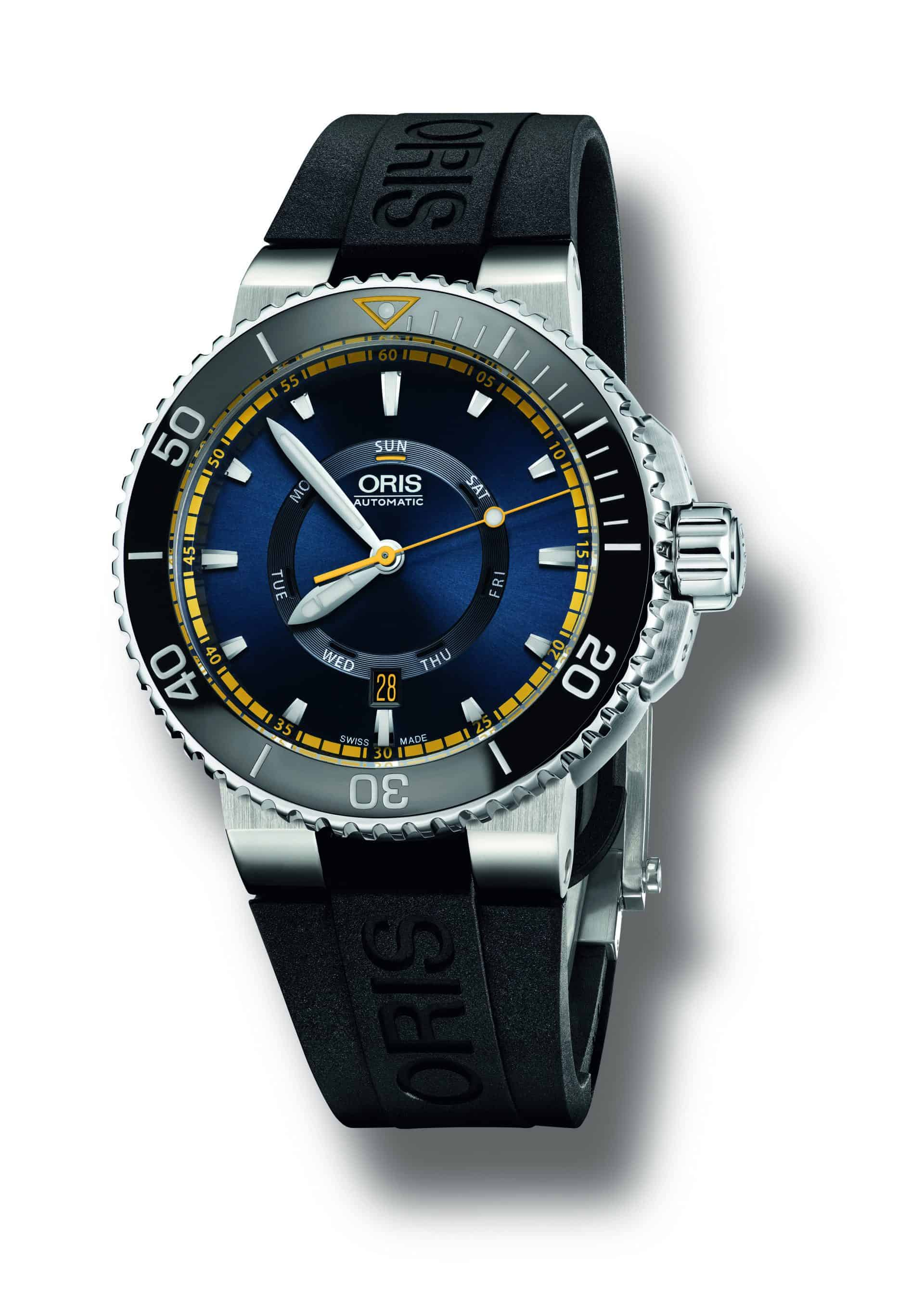 08 Oris Great Barrier Reef Limited Edition II Images 01 735 7673 4185 RS