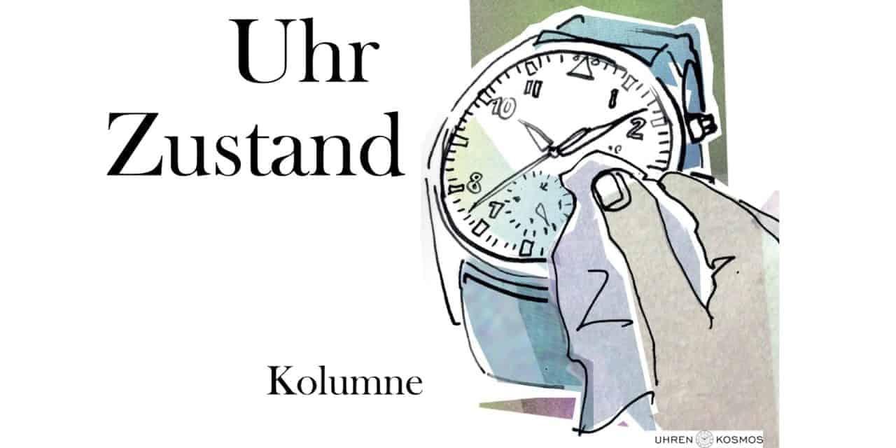 Uhren Pflege: So reinigen und pflegen sie Armband und Uhr!