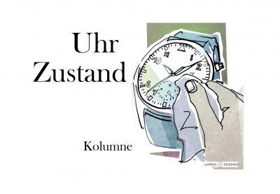 Tipps für die Uhren PflegeUhren Pflege: So reinigen und pflegen sie Armband und Uhr!
