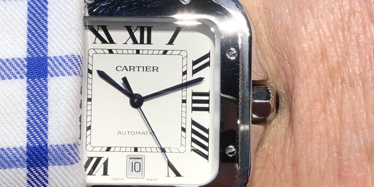 Diese Cartiers laufen rund – trotz Ecken und Kanten