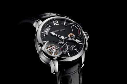 Zwei Ultra-Luxus-Uhren mit einem Kaufpreis von über einer Million