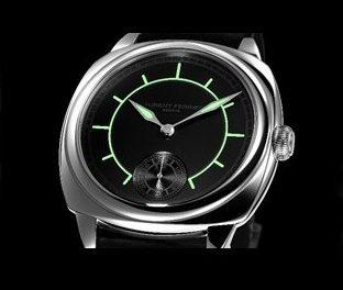 Understatement ist der wahre Luxus bei Armbanduhren