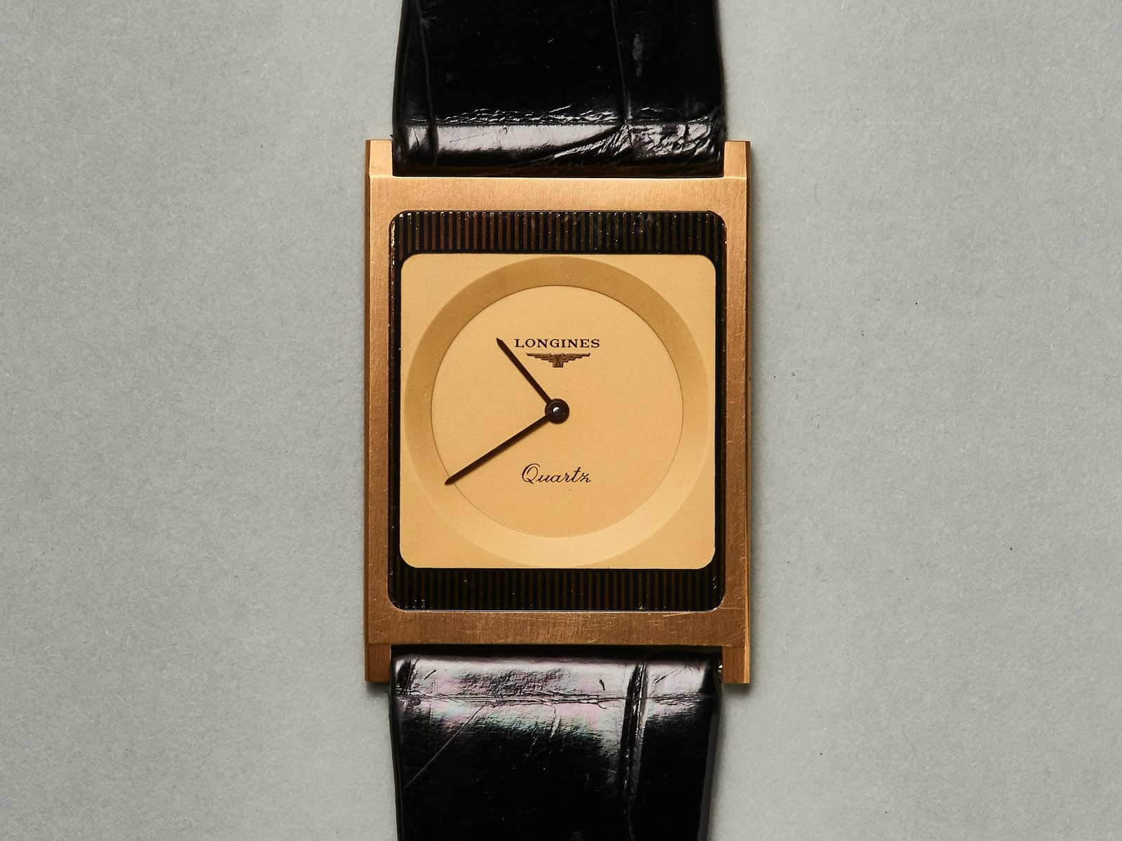 Longines Feuille d'Or