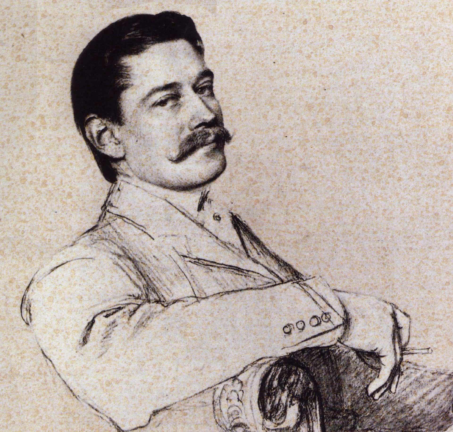 Louis-Joseph Cartier  entwickelte die Cartier Santos, Tortue, Tonneau und Tank