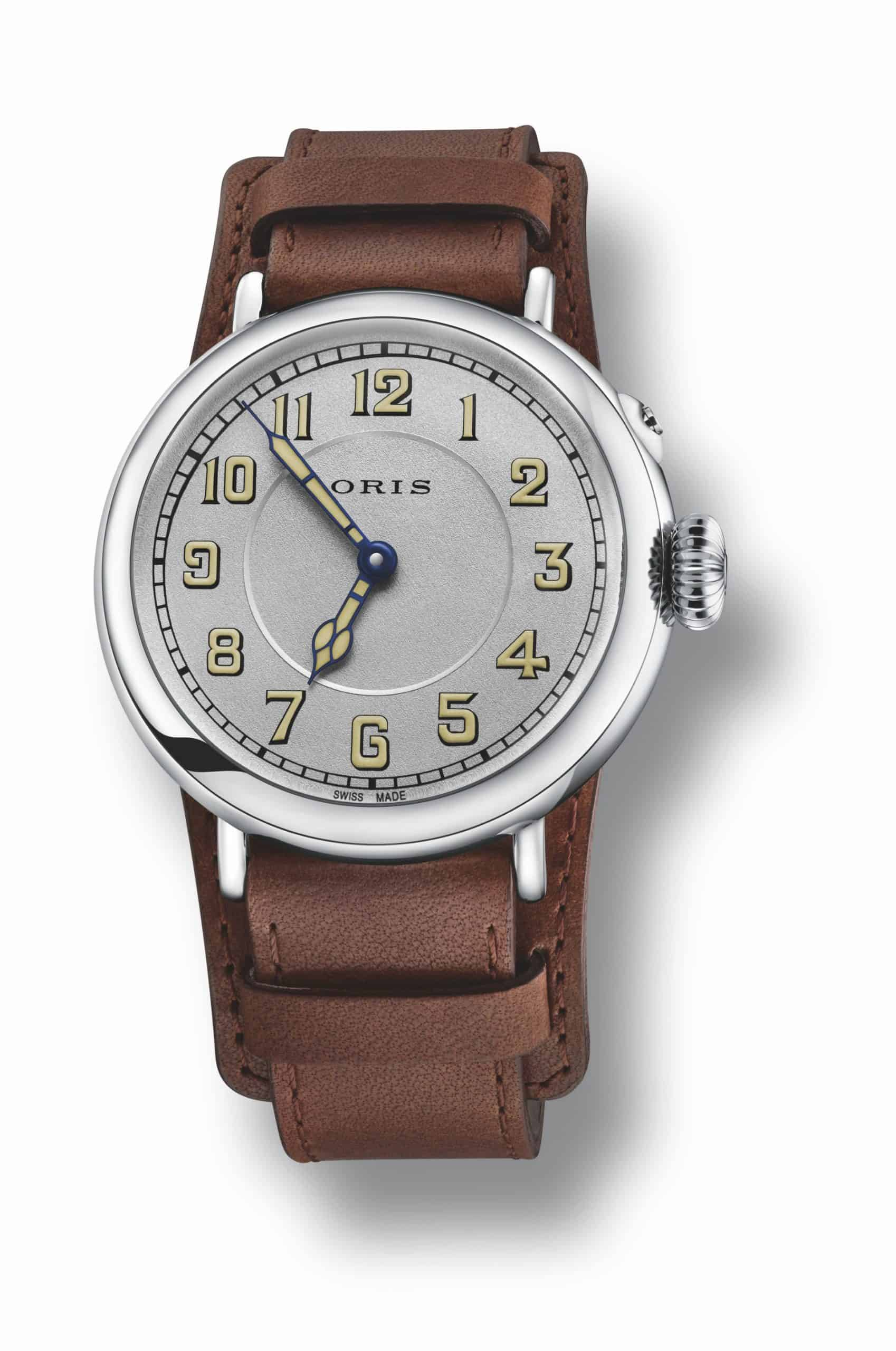 Oris Big Crown 1917 Limited Edition 6917 2 scaled