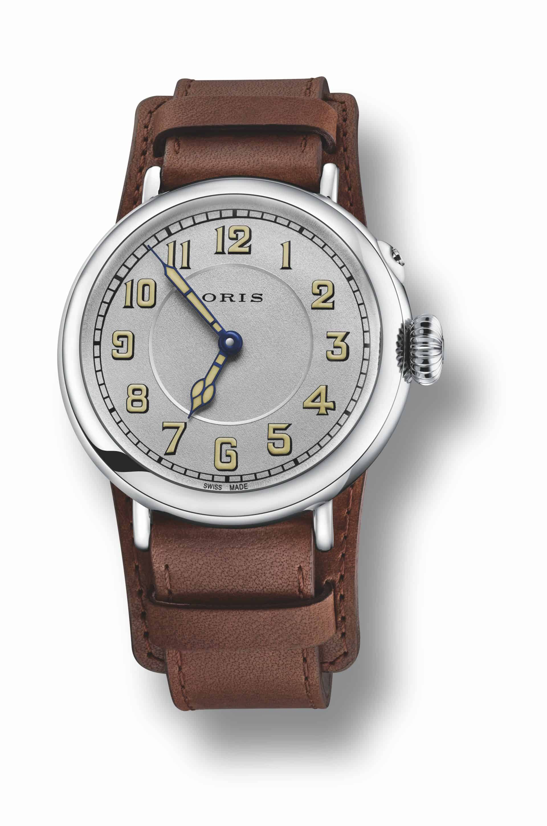 Oris Big Crown 1917 Limited Edition_6917_2