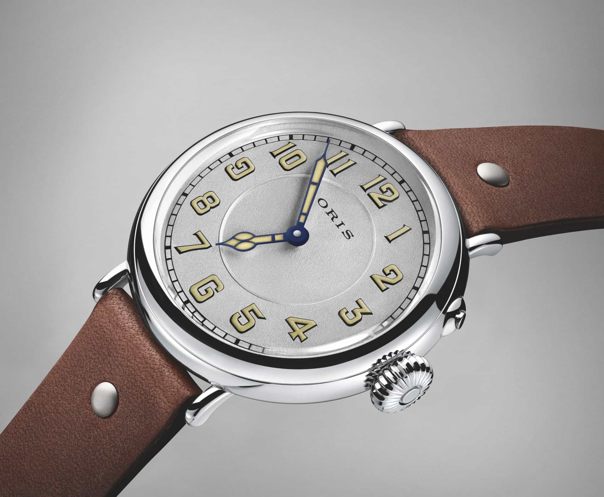 Oris Big Crown 1917 Limited Edition_6917_4