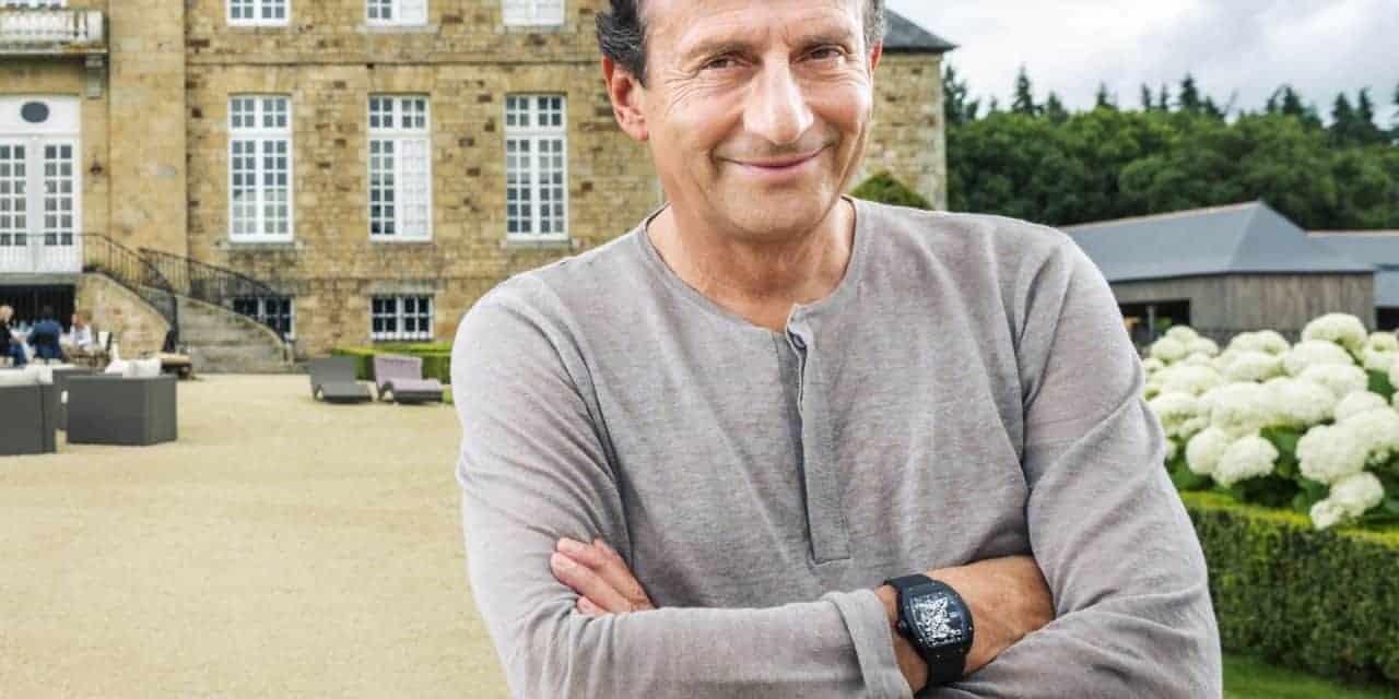 Richard Mille: Das Geschäft mit Luxusuhren auf höchstem Niveau kann sehr langweilig sein