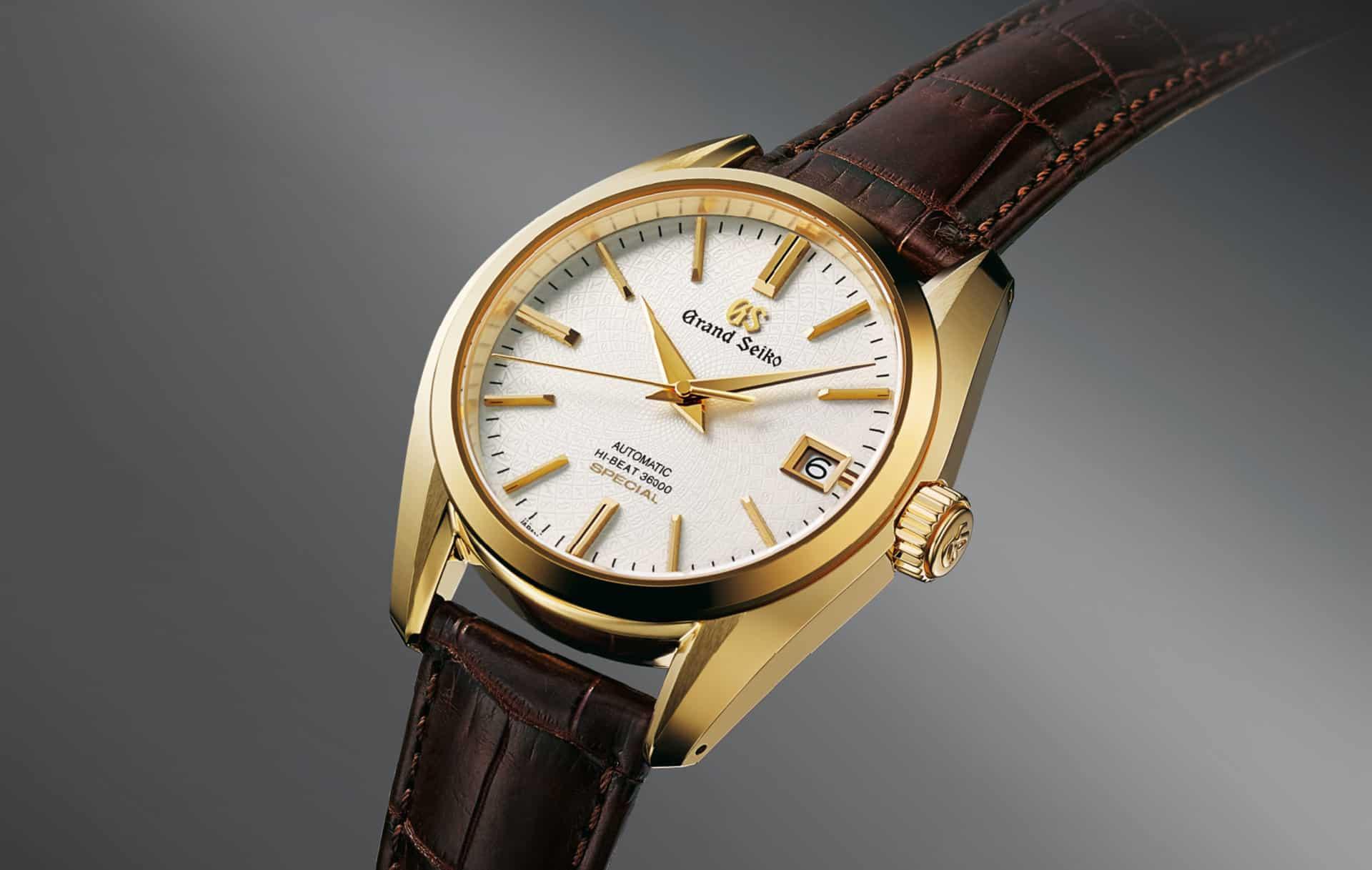 Uhren im Retro-Look von Junghans, Longines, Omega, Patek Philippe, Oris, Seiko, Tudor und TAG HeuerViva la Vintage – so schön können Retro-Uhren sein!