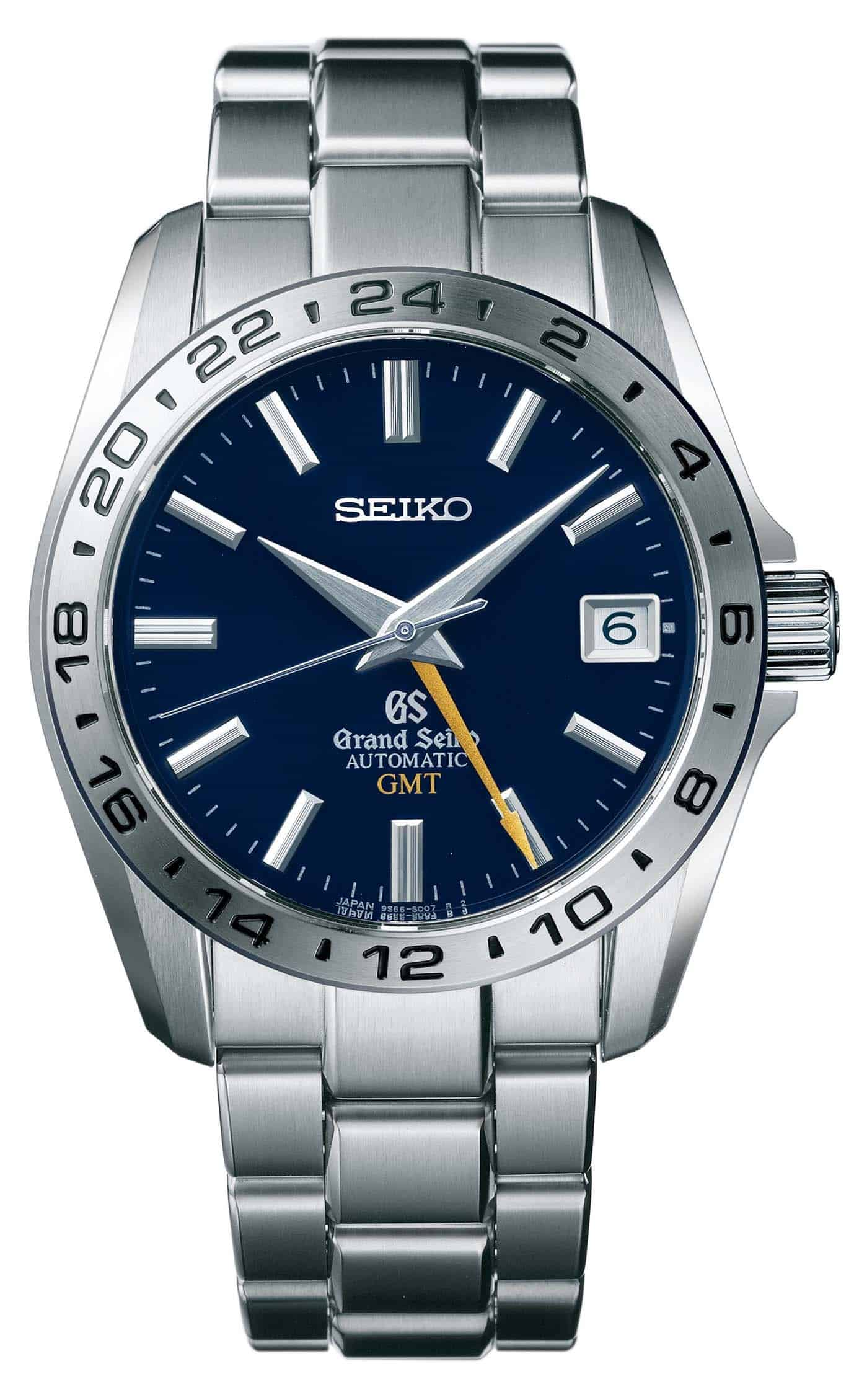 Seiko RLS1203 01 SBGM029